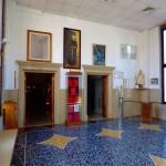sala san francesco