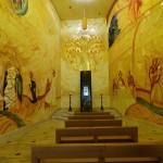 cappella eucar